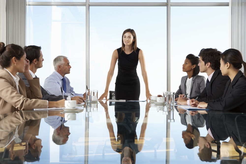 female directors on corporate boards A number of corporate practices serve as potential barriers for recruiting women to boards, according to a 2017 deloitte survey of 300 corporate directors and c-suite executives at us companies.